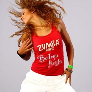 Zumba Bodega Fiesta