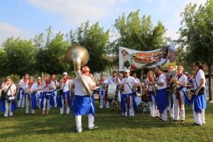 16  La Band'as